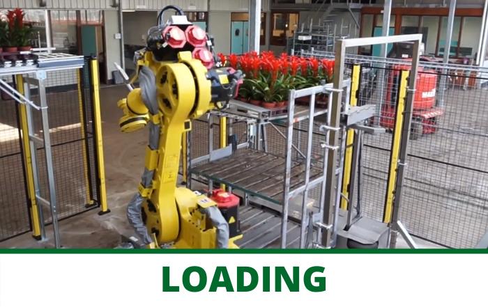 Loading machines