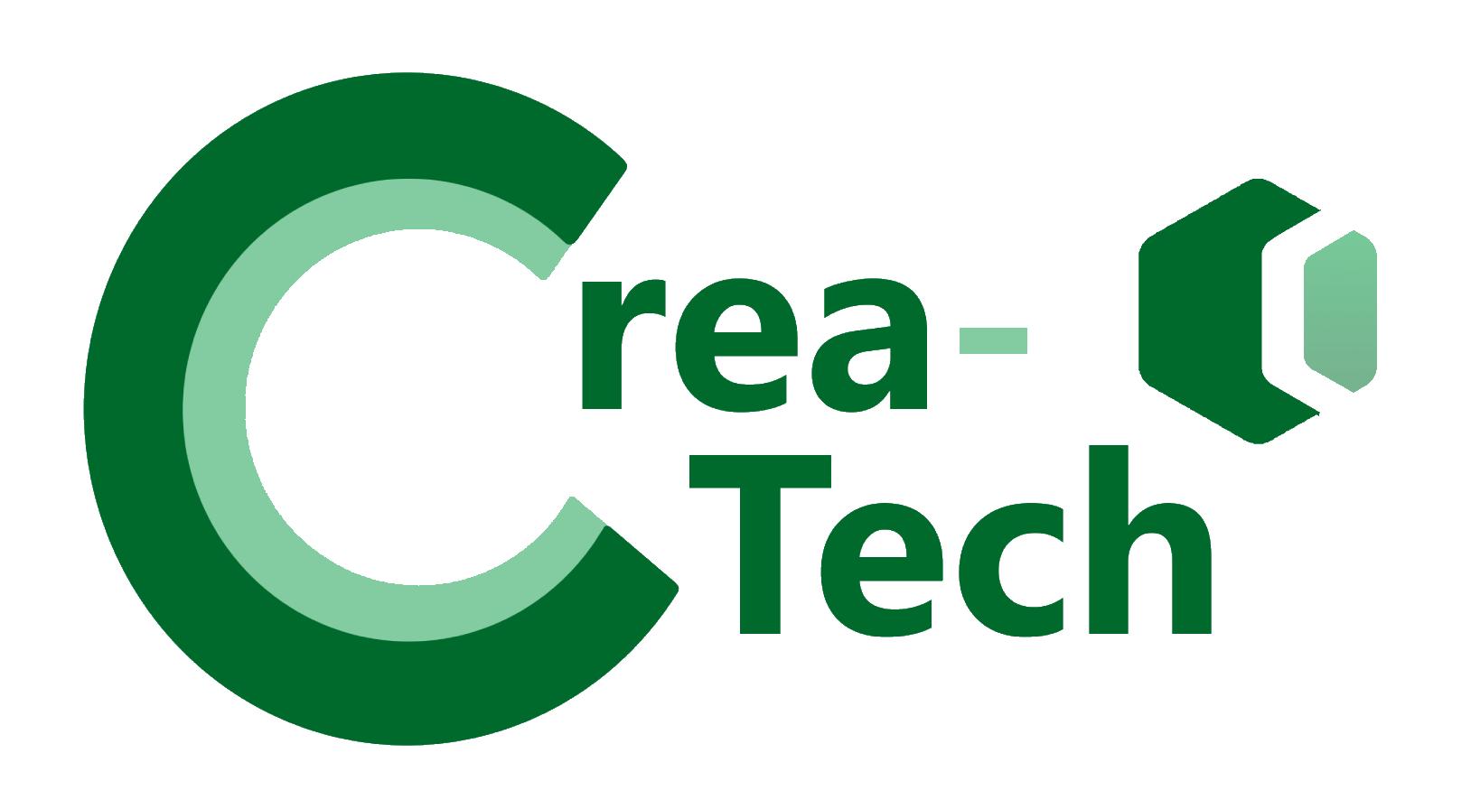 Crea-Tech Logo